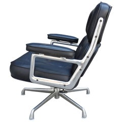 Midcentury Eames Lounge Chair for Herman Miller Time-Life