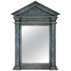 Neoclassical Wall Mirrors
