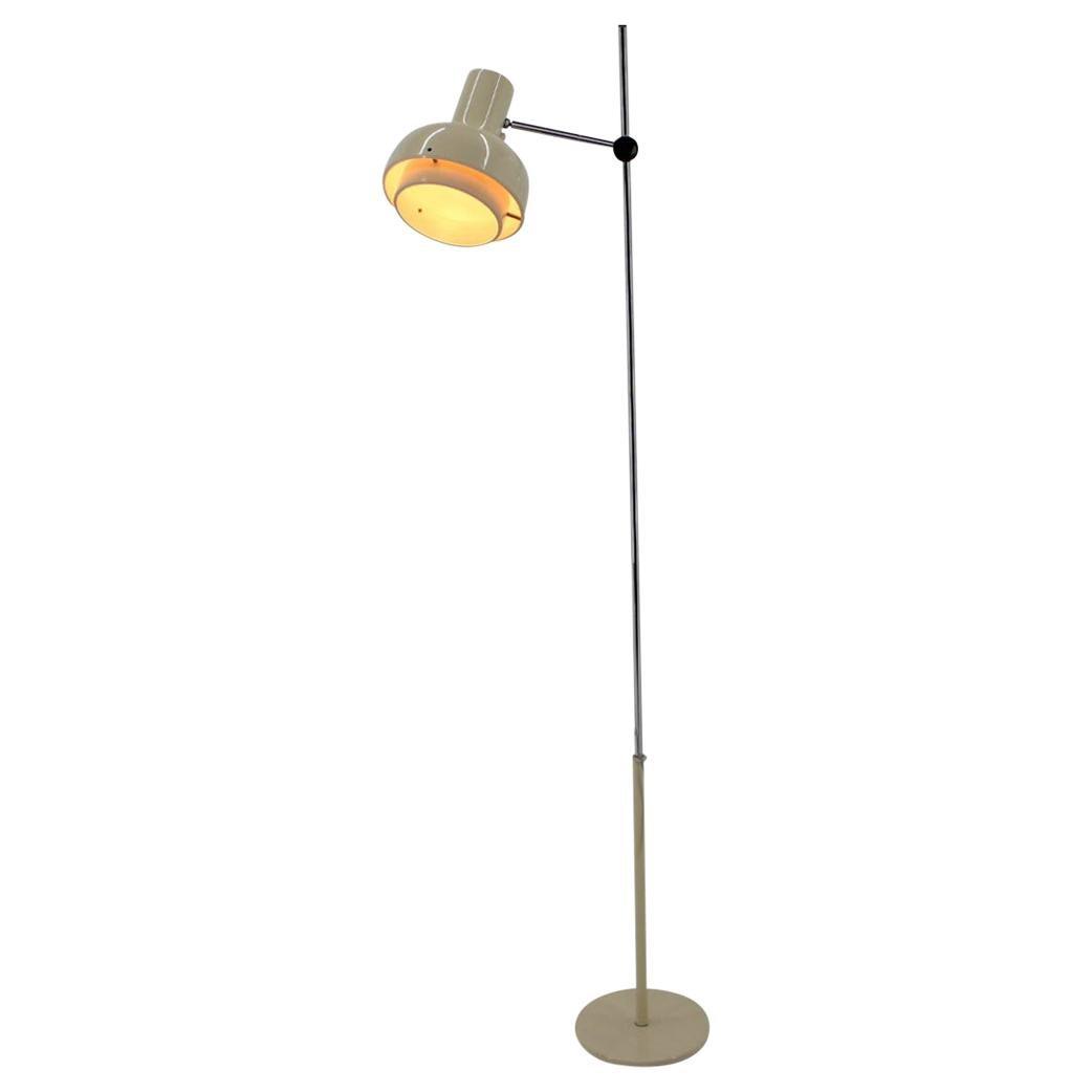 Midcentury Floor Lamp, Napako, 1970s