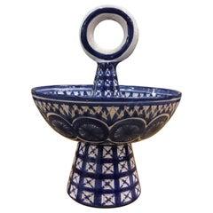 Midcentury French Ceramic by Robert Picault, circa 1950s