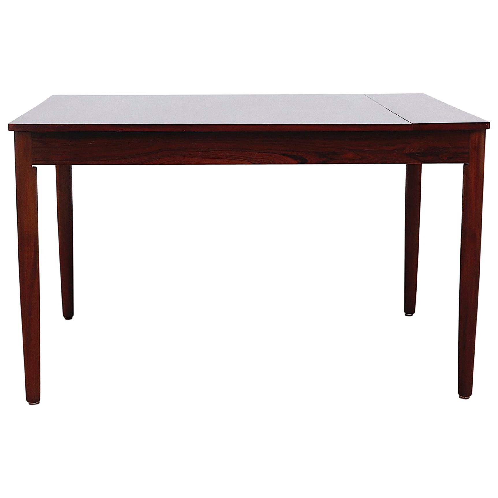Mid-century Fristho Rosewood Dining Table