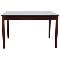 Midcentury Fristho Rosewood Dining Table