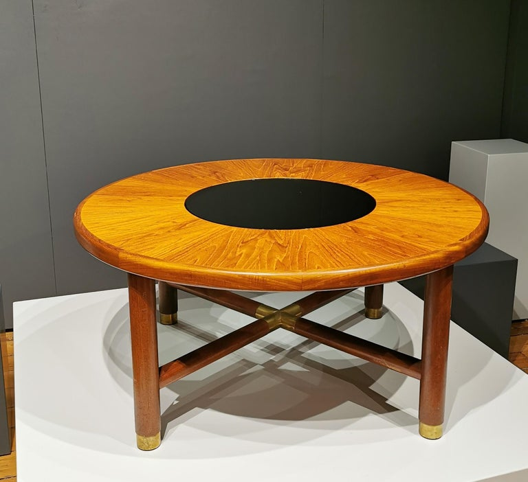 Mid-Century Modern Midcentury G-Plan Coffee Table, United Kingdom, 1960s For Sale