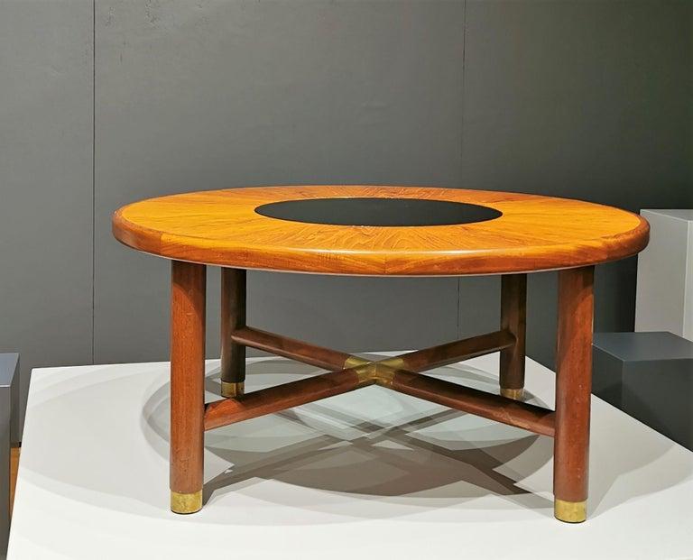 British Midcentury G-Plan Coffee Table, United Kingdom, 1960s For Sale
