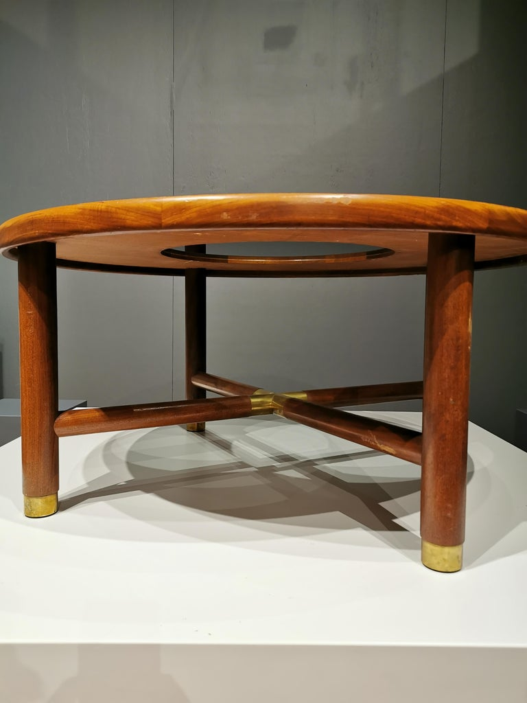 Mid-20th Century Midcentury G-Plan Coffee Table, United Kingdom, 1960s For Sale
