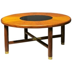 Midcentury G-Plan Coffee Table, United Kingdom, 1960s