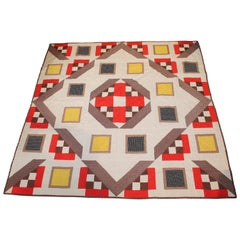 Fabric Quilts