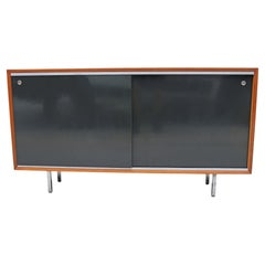 Midcentury George Nelson Credenza for Herman Miller