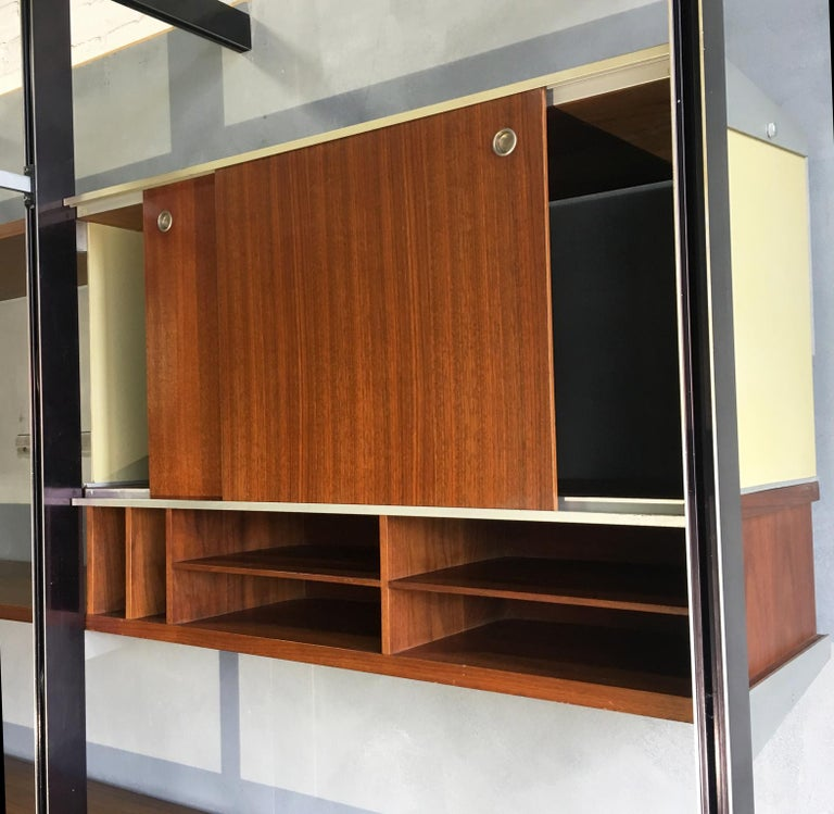 Midcentury George Nelson CSS Unit for Herman Miller For Sale 3