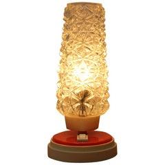 Midcentury German Table Lamp, 1970