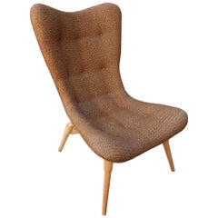 Midcentury Grant Featherston R152 Contour Chair