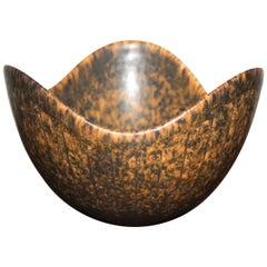Midcentury Gunnar Nylund ASH Ceramic Vase by Rörstrand