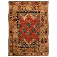 Tribal Rugs and Carpets