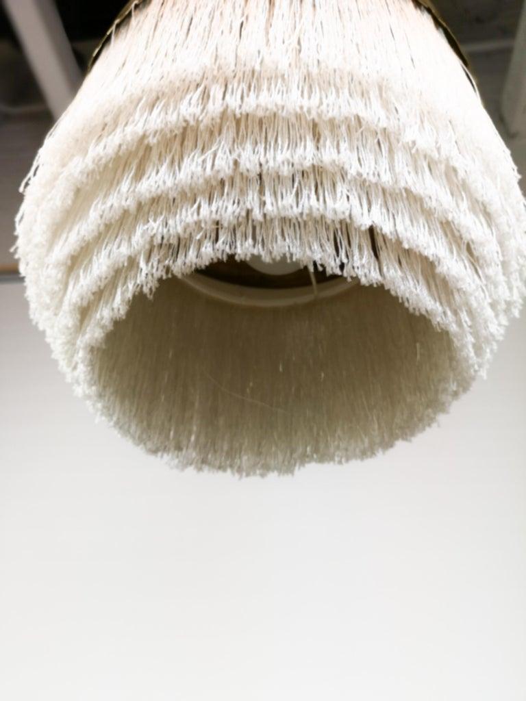 Swedish Midcentury Hans-Agne Jakobsson Ceiling Lamp Model T601, Sweden For Sale
