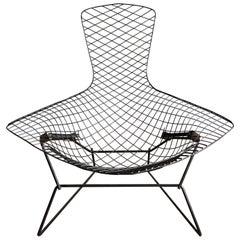 Midcentury Harry Bertoia Bird Chair