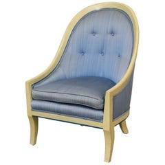 Midcentury Harvey Probber Style Boudoir Chair