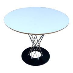 Midcentury Isamu Noguchi Cyclone Dining Table for Knoll