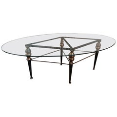 Midcentury Italian Coffee Table