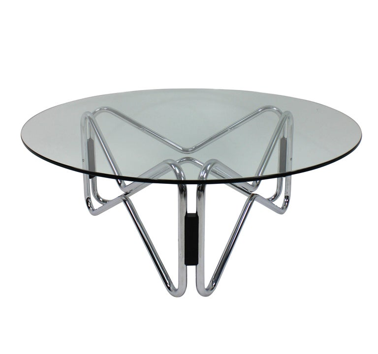 Mid-Century Modern Midcentury Italian Occasional Table