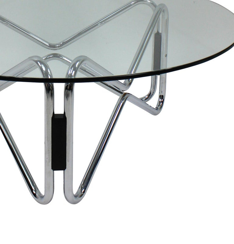 Midcentury Italian Occasional Table In Good Condition In London, GB
