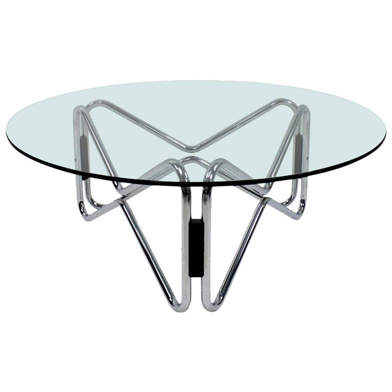 Midcentury Italian Occasional Table