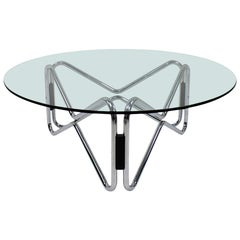 Midcentury Italian Occasional Table