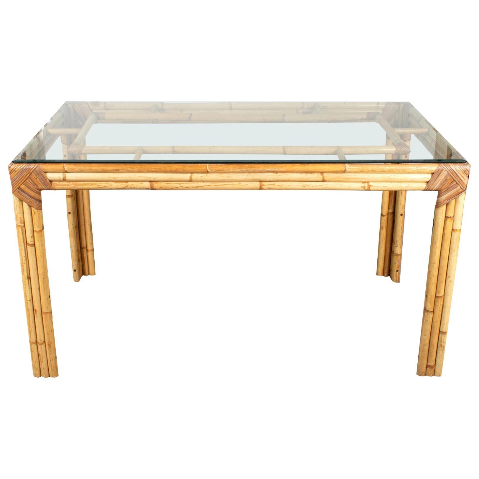 Dal Vera Dining Room Tables