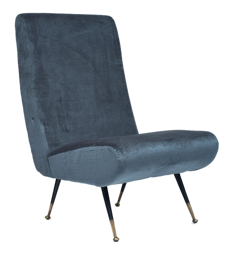 Mid-20th Century Midcentury Italian Sectional Sofa For Sale