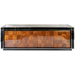 Midcentury Italian Sideboard by Willy Rizzo