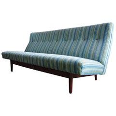 Midcentury Jens Risom Armless Sofa