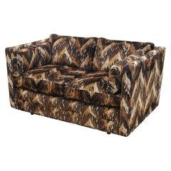 Midcentury John Stuart Loveseat Sofa