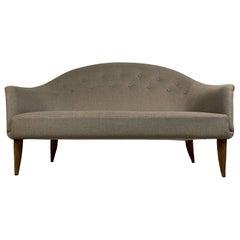 Midcentury Kerstin Horlin Holmquist Paradiset Sofa, Sweden, 1950s