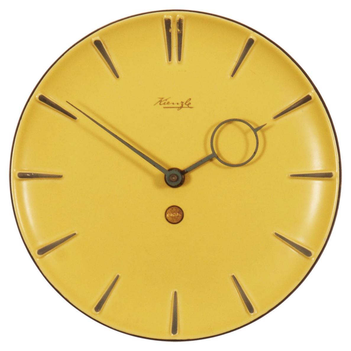 German Clocks - 270 For Sale at 1stdibs