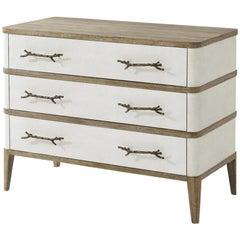 Midcentury Komodo Dresser