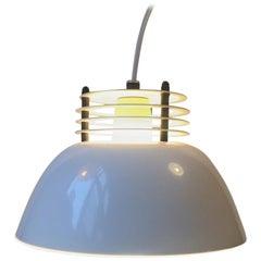 Midcentury 'Lanterna Danica' Pendant Lamp by Jørgen Buchwald, Denmark, 1970s