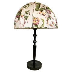Midcentury Large Table Lamp Svenskt Tenn Josef Frank