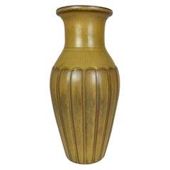 Midcentury Large Vase Rörstrand by Gunnar Nylund, Sweden