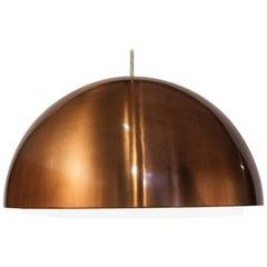 Midcentury Louisiana Lamp from Vilhelm Wohlert and Jørgen Bo for Louis Poulsen
