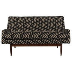 Midcentury Loveseat Attributed to Jens Risom