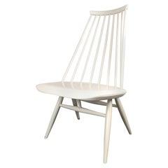 Midcentury 'Mademoiselle' Chair Edsbyverken Ilmari Tapiovaara Sweden, 1959