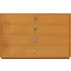 Midcentury Maple Dresser by Jack Cartwright for Founders Furniture