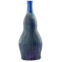 Midcentury Marcello Fantoni for Raymor Double Gourd Form Vase