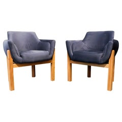 Midcentury Mexican Armchairs