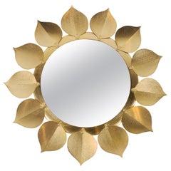 Midcentury Mirror Sweden Västerås