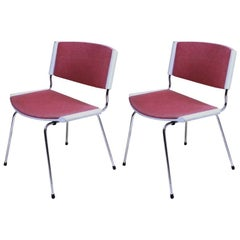 Midcentury Model ND 150 Chairs by Nanna Ditzel for Kolds Savvaerk