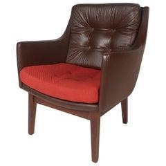 Midcentury Modern Lounge Chair