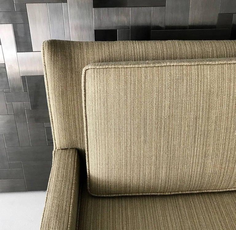 Mid-20th Century Mid-Century Modern Sofa by Paul McCobb For Sale