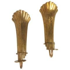 Metal Candlesticks