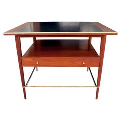 Midcentury Paul McCobb Lamp Table