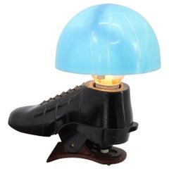 Midcentury Pendant Lamp, 1980s